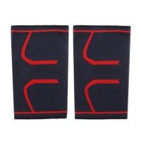 FidgetFidget Guard Elastic Knee Brace Support Sports Gym Sleeve Protector Patella Knee Pad - B07G3BCW8S