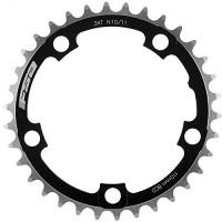 FSA 371-0234A Pro Road 110X34T Chain Ring  Black/Silver - B004NEHTF8