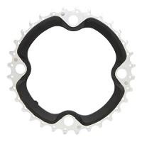 Mountain Bike Chainring - Shimano XT FC-M770 9-Speed Chainrings - B07BVR53DH