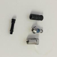 Shimano XT SL-M780-B-I and SLX SL-M670-B-I Bolt and Nut Unit  I-Spec Shift Pod - B016MPKQ1E