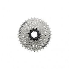 Shimano 9-Speed Mountain Bicycle Cassette - CS-HG201-9 - 11-36 - B073JDDZDF