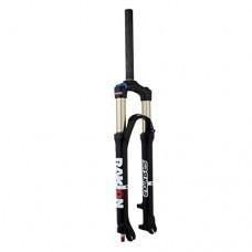 SrSuntour Suspension Fork  29 Raidon Air  1-1/8  Threadless  Qr9  Black  Disc Only (F) - B073X1M6QC
