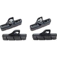 Campagnolo Caliper Road Bicycle Brake Shoes - Pair - B00C3YW39M