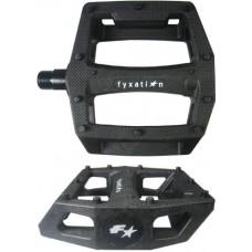 Fyxation Gates BMX Platform Pedal - B005EMYUNC