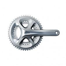 Shimano 5800 Road Bike Crankset - 34/50 - B01F7GPE9I