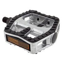 """Sunlite Cruiser Pedals w/ Rubber Surface  1/2"""" - B000AO9ZD4"""