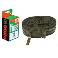 Duro Bicycle Tube 700 x 40c/42c (33mm) Standard American/Valve . - B07BGGSLP3