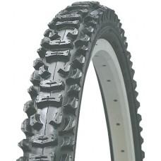 Kenda Smoke Type K816 Bicycle Tire - 26 x 2.1 - B0028N304A