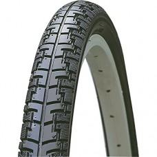 Kenda Street K830 Road Tire - 700 x 38c  Wire Bead  Black - B007QMIJXU