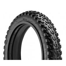 Mongoose MG78456-2 Fat Tire  20 x 4 - B01CGDW2AO