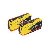 Thorn Resist Tube 26 x 1.90-2.35 32mm PRESTA Valve - Sunlite - Mountain Bike MTB MTN - B00UF22BVO