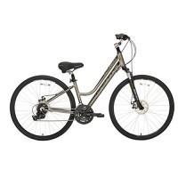 BikeHard LadyCruz Disc Bronze - B0781PJTJV