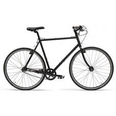Handsome Fredward 3 Speed Internal City Bicycle - B01AX9Y01M