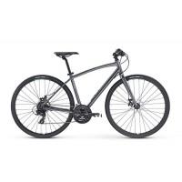 Raleigh Bikes Women's Alysa 2 Fitness Hybrid Bike - B075K6QRFP