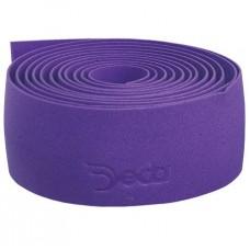 Deda Elementi Logo Bicycle Handlebar Tape Violet PURPLE - B0096XISR4