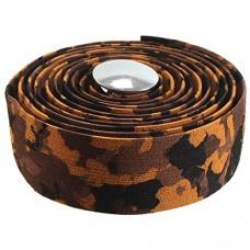 Soma Striated Bar Tape  Brown Camo - B00BGDQ1HQ