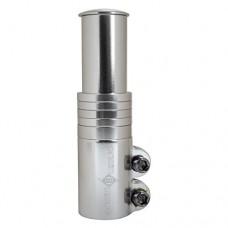 Origin8 Stem Riser Xtra-Lift 105Mm Sil 1-1/8 - AD018TR - B01JKA0MX0