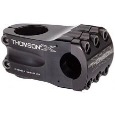 Thomson Elite BMX 22.2 Bicycle Stem (1-1/8 x 0-Degree x 50 x 22.2 BMXmm  Black) - B000C17JSI