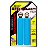 ESI Grips Chunky MTB Grip - B00LRAGORA