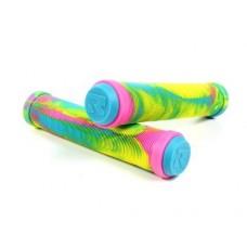 Root Industries Premium Mix Grips Rainbow Paddlepop - B01AHI0JO6