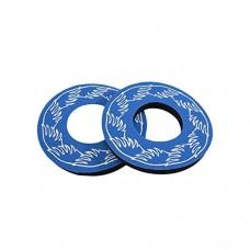 SE Bikes Wing Donuts - BLUE - B076B4HCMC