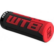 WTB GRIPS WTB COMANDER GS PADLOC LOCKING BK/RD/BK - B0187ZPGE4