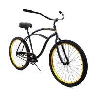 Zycle Fix Cruiser Bike - B074F54VBP