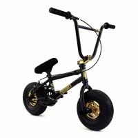 Fatboy Assault Pro BMX Mini Bike - Blackhawk - B0759VBTQY