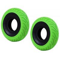 Fatboy Mini BMX Tires (Set of 2) - B074876TJF