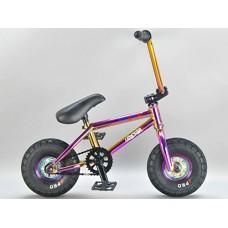 Rocker 3+ SACRIFACE BMX Mini BMX Bike - B0761RCKH5
