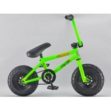 Rocker BMX Mini BMX Bike IROK+ FUKUSHIMA RKR - B017LZGNNY
