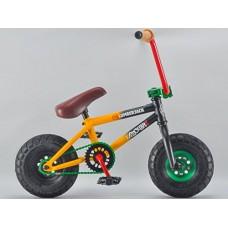 Rocker BMX Mini BMX Bike iROK+ LUMBERJACK RKR - B01FI0IN14