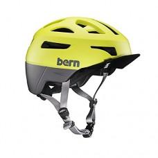 Bern Union Bike Helmet w/ Flip Visor - B01L2PMDV0