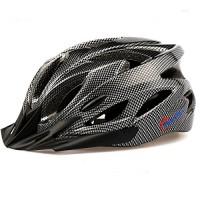 Crazy Mars Mountain Bike Helmet-Cycling Helmet Men/Women Bicycle Helmet Adjustable - B016HJO1H0