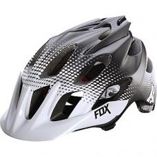 Fox Head Flux Race Helmet - B00PUHKL7U