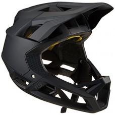 Fox Racing Proframe Helmet Matte Black  M - B06XDYHSK4