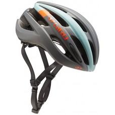 Giro Foray Helmet Matte Charcoal/Frost  L - B075RTBRJV
