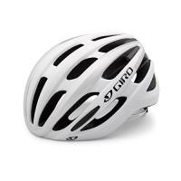 Giro Foray Helmet  Matte White/Silver  Large - B00M1VAR9K