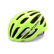 Giro Foray MIPS Road Cycling Helmet Highlight Yellow Large (59-63 cm) - B01B5KO9IW