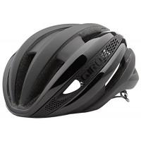 Giro Synthe Helmet  Matte Black  Medium - B00MX3ST6Y