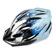 HiCool Adult Cycling Helmet  Lightweight Bike Helmet Bicycle Helmet Outdoor Sports Helmet Removable Visor Adjustable Design Men Women Safety Protection - B07DNN2MKD