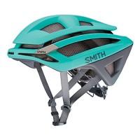 Smith Overtake Helmet Matte Opal/Charcoal  S - B01874OUIS
