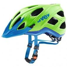 Uvex 2017 Stivo CC Bicycle Helmet - S41079 - B01B5OYLL8