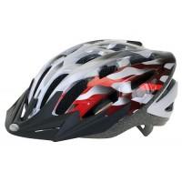 Ventura Semi In-Mold Cycling Helmet - B01N1ZH2NM